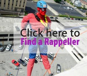 Find a Rappeller