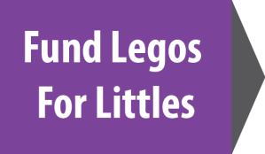 Lego Donate